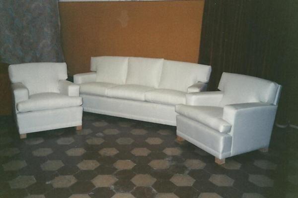 Upholstery works - Verona - Tappezzeria Artigiana