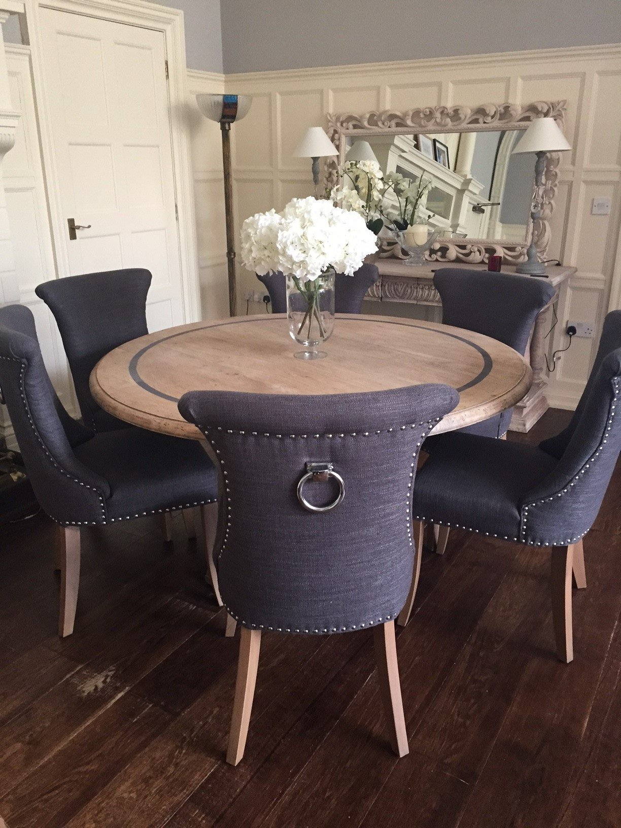 designer tables and chairs