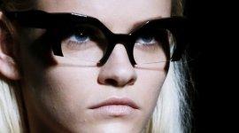 lenti scure, lenti graduate, negozio di occhiali