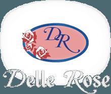 RISTORANTE DELLE ROSE - LOGO