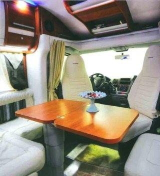 interno caravan