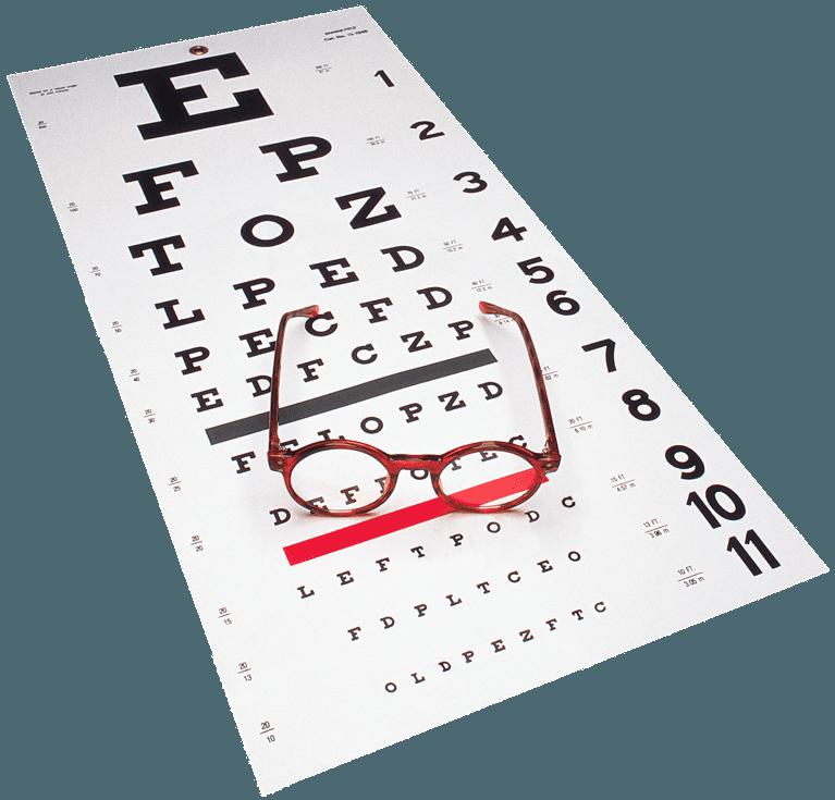 bayoptical-eyechart