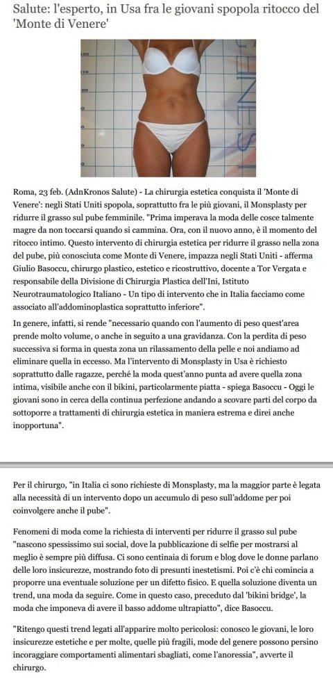 cellulite roma studio basoccu