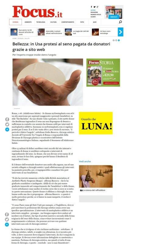 medicina estetica basoccu