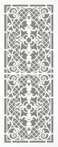 SP21 DECORATIVE DOOR