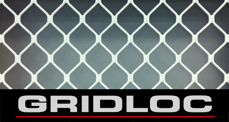 GRIDLOC Aluminium Grille Security Screens