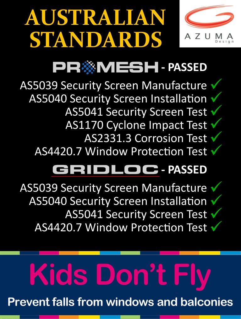 Australian Standards