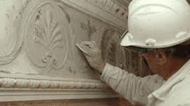 rivestimenti plastici, rivestimenti murari, verniciatura ringhiere