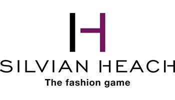 Logo silvian heach