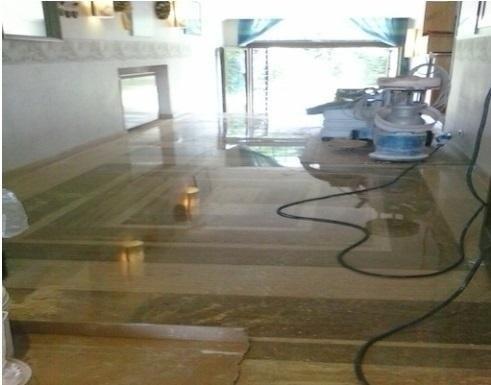 Pavimenti gomma, linoleum e plastica