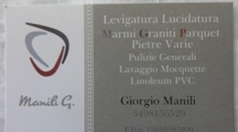 Manili Giorgio