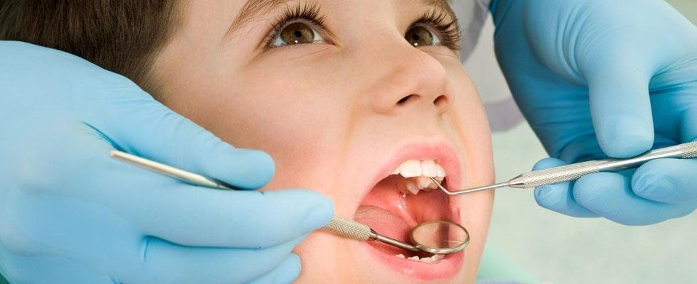 dentista bambini palermo