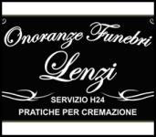 Onoranze Funebri Lenzi