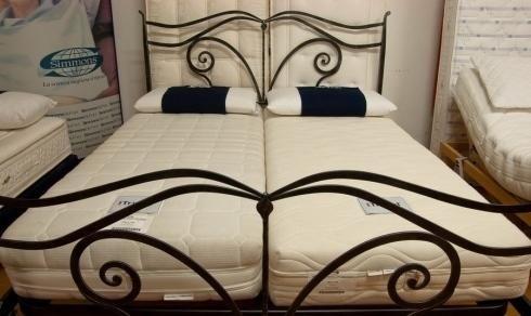 Struttura per letto