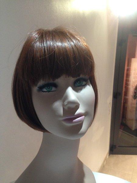 Parrucche al negozio Clary's Parrucche a Verona
