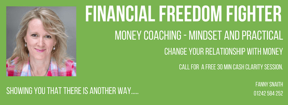 Financial Freedom Fighter