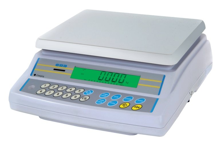 electronic scales for counter