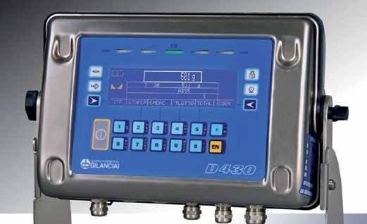 electronic terminal