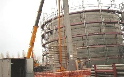 Interventi edilizia industriale