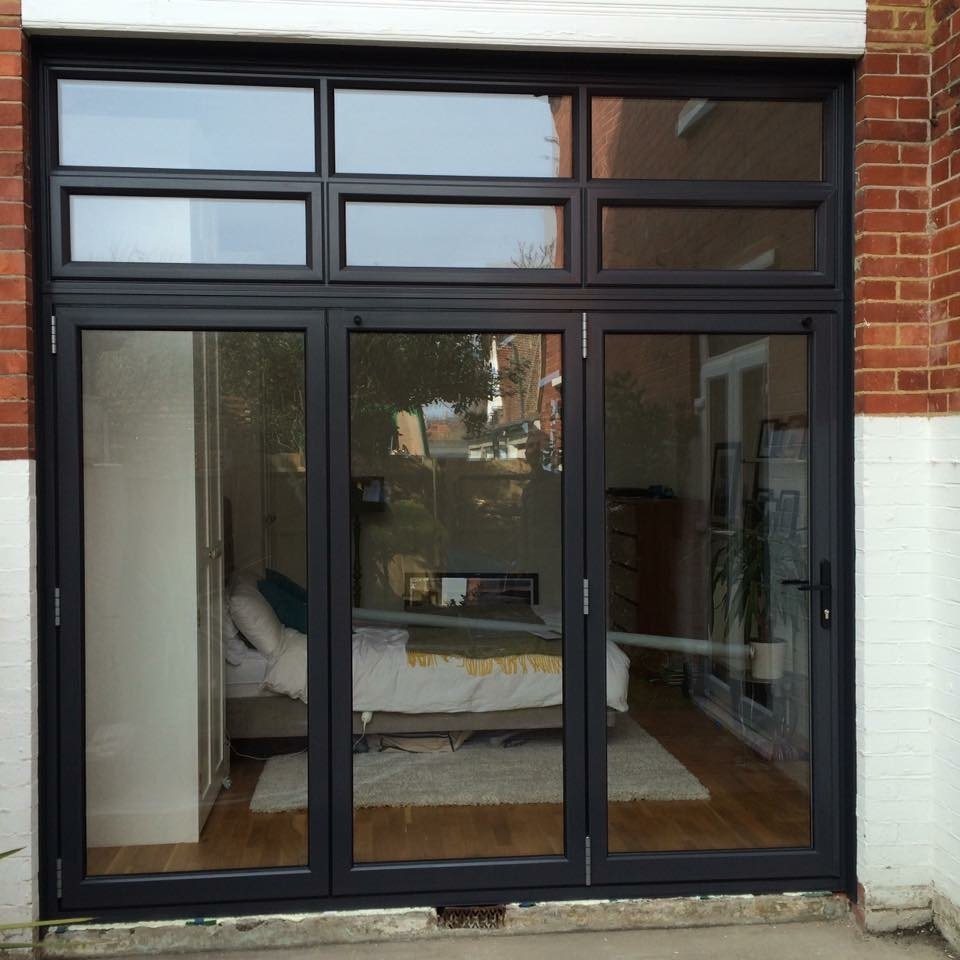 Hove Bifolds After