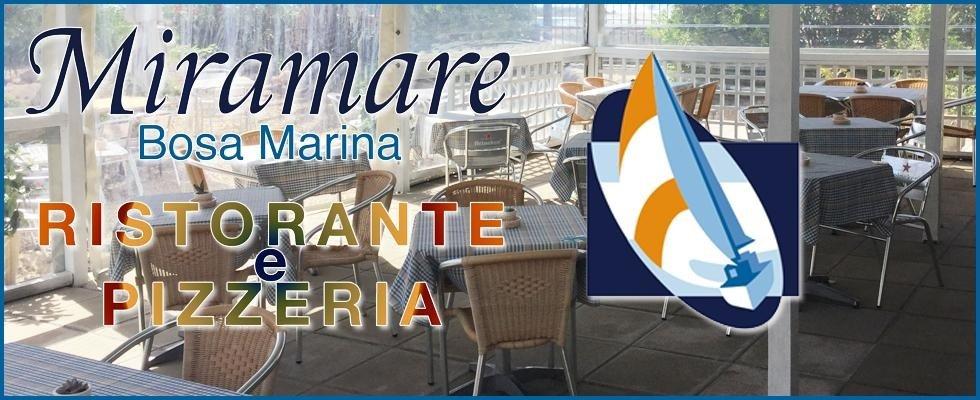 hotel ristorante Miramare Bosa Marina