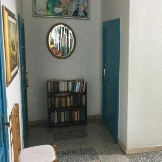 Ampi spazi interni e servizi per disabili