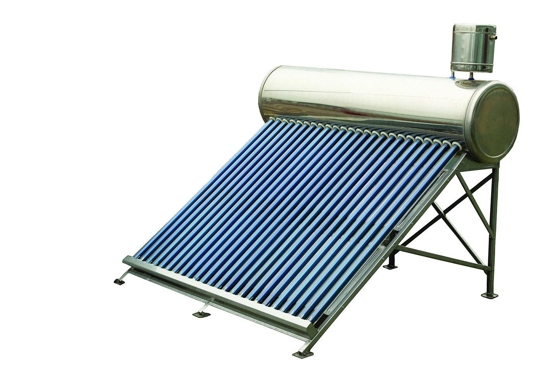 I pannelli solari isolati