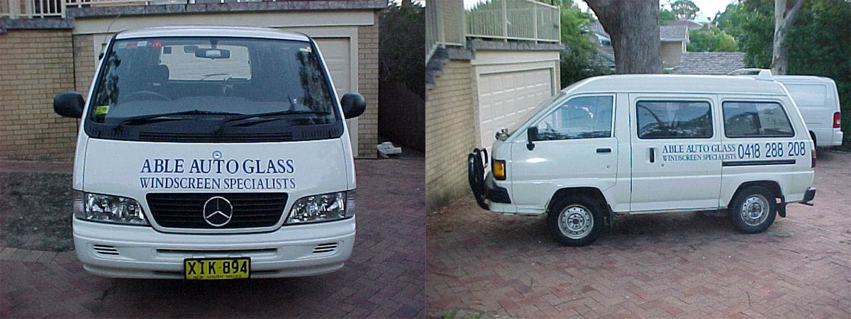 able auto glass services expert auto glass repairs