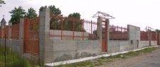 recinzioni ferro