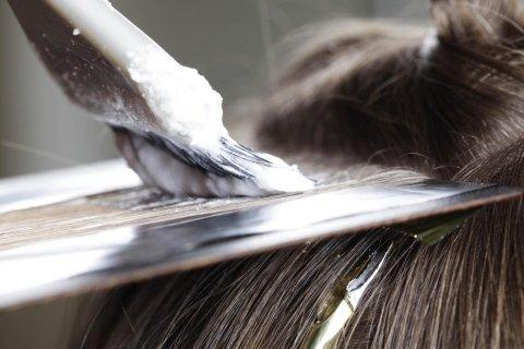 colorazione capelli donna