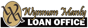 wynnum manly loan office logo