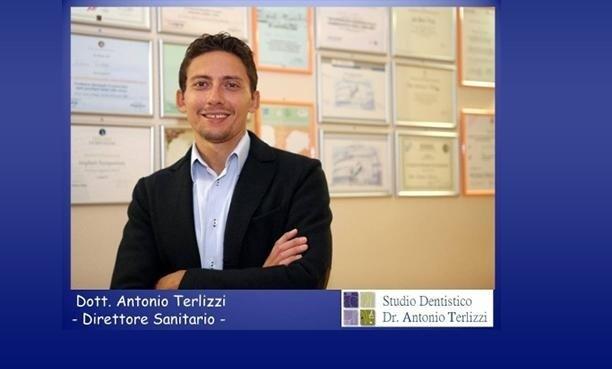 Dott. Terlizzi