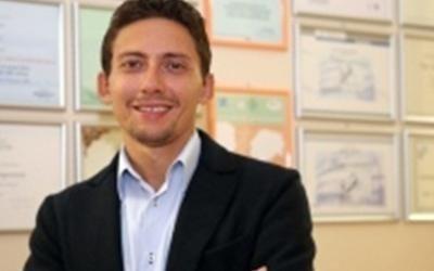Curriculum Vitae Dott. Antonio Terlizzi