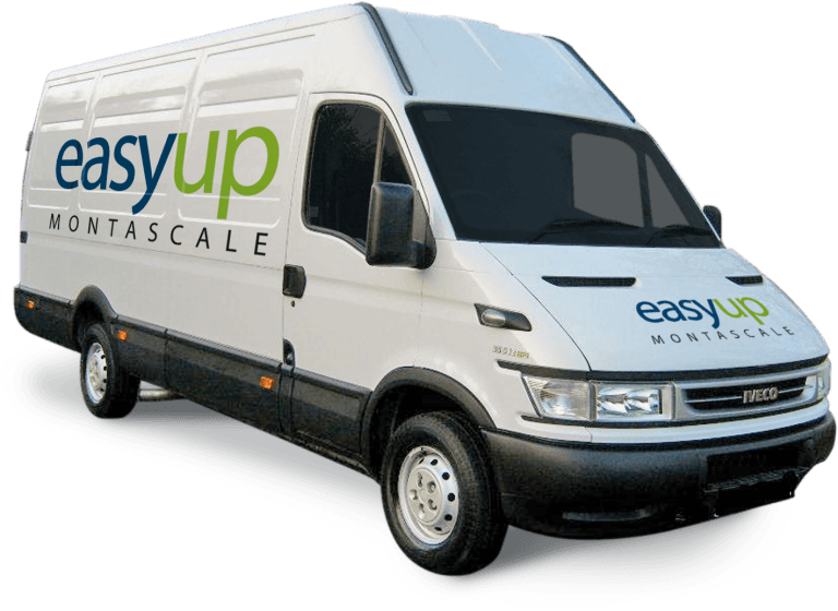 Easy Up Montascale