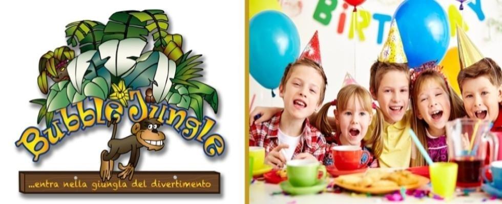 locale per feste bambini