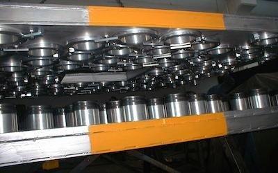 cilindri metallici