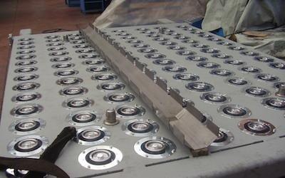 fresatura ferro