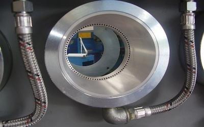 fresatura acciaio