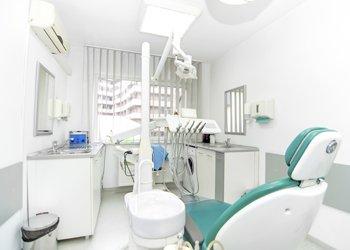 studio dentistico, cure dentali, trattamenti dentali