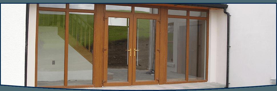 Pvc Doors Ireland : Pvc doors ballymena northern ireland