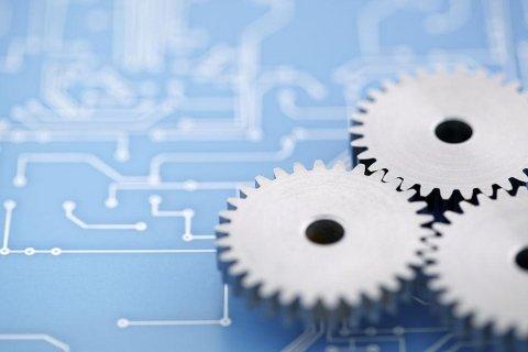 montaggio componenti meccanici
