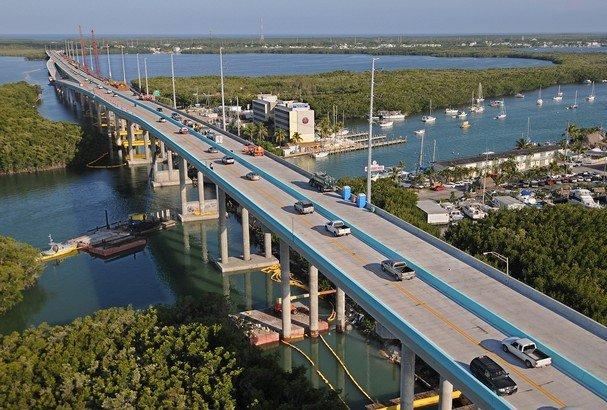 Activities in the Keys located just over Jewfish Creek bridge