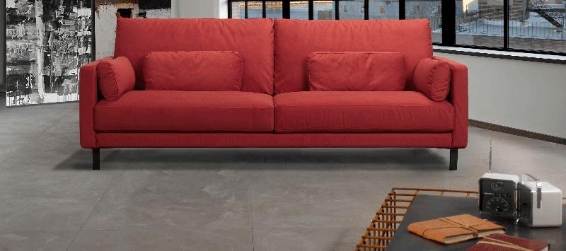 divano sosso 3 posti a Bertinoro