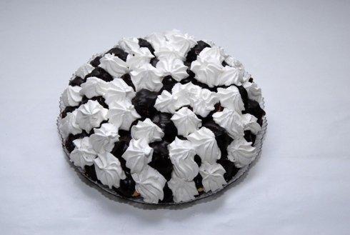 torte variegata
