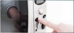Assistenza forni a microonde