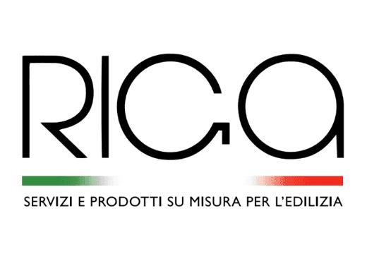 RIGA SHOWROOM -LOGO