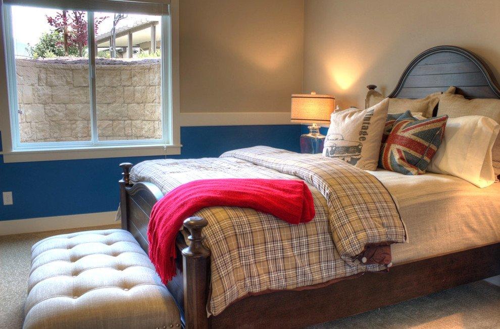 Basement renovation ideas for Basement bedroom egress