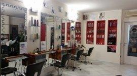Salone di Parrucchieri per Donna
