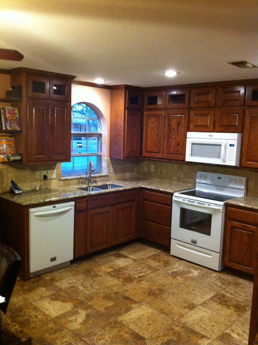 Kitchen Remodeling San Angelo, TX