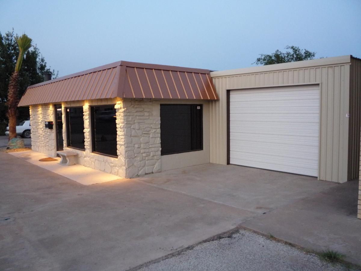 Home Remodeling San Angelo, TX